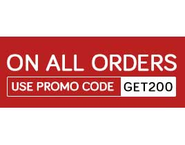 Coupon to Get Rs.200 Off on all orders at Snapdeal