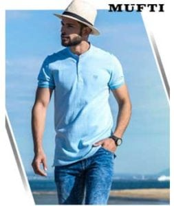 Get Westernwear at 50% discount offer on Shopperstop Season Sale