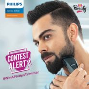 This is time to win a Philips Trimmer
