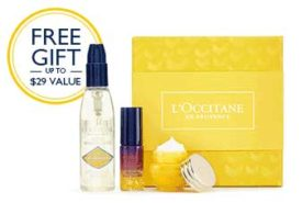 Claim your SKINCARE Gift for FREE | Redeemable Now